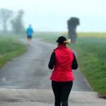 Der sportliche und gesunde Lebensstil